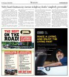 The Trucker Newspaper - November 15, 2018 - Page 6
