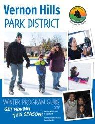 Winter 2019 Program Guide