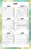 Agenda 2019 tipo B.PHcreativa - Page 5