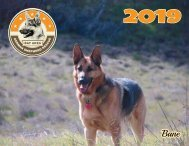BAGSR 2019 Calendar FINAL lr