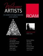 ROAM Gallery - Holiday Show Catalogue 2018 - Page 3