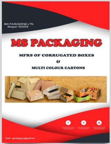 MS Packaging