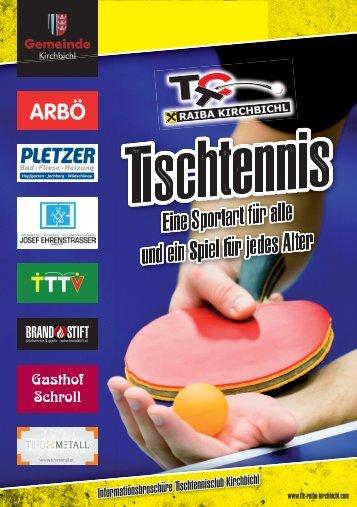 TTC_Kirchbichl_Broschueren