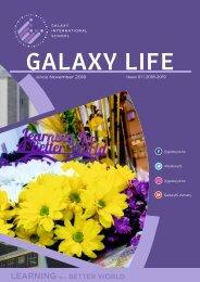 Galaxy Life - Issue 1