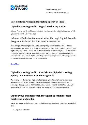Digital Marketing Medical Pharmacy Industries-converted