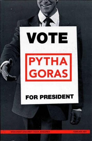 H - Pythagoras