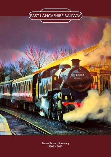 East Lancs railway Summary