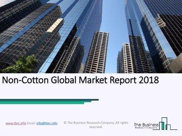 Non-Cotton Global Market Report