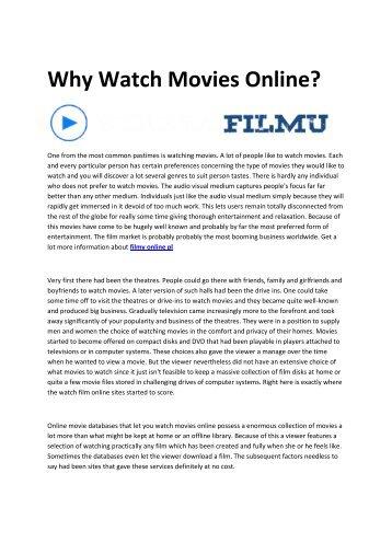 6 filmy online za darmo