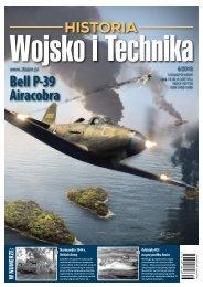 Wojsko i Technika Historia 6/2018
