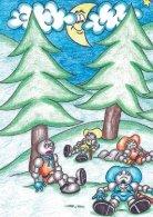 Erdőváros Meséi 3 Roboföldi ismerősök - Page 4