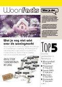 Vermunt Woonmagazine #45, uitgave december 2018 - Page 5
