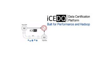 iCEDQ-Data Certification Platform Build for Performance and Hadoop