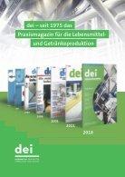 dei - Prozesstechnik für die Lebensmittelindustrie 04.2018 - Seite 2