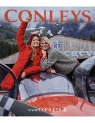 Conleys HW18-1