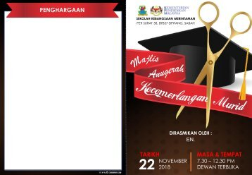 BUKU PROGRAM MAKEM 2018