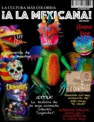 A LA MEXICANA COMPLETA
