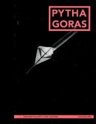 1 - Pythagoras