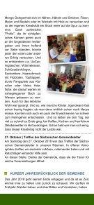 Gemeindebrief 12-2018 - Page 5