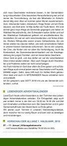 Gemeindebrief 12-2018 - Page 6