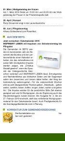 Gemeindebrief 12-2018 - Page 7