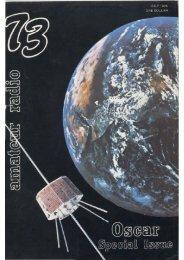 73 Amateur radio -julio 1975