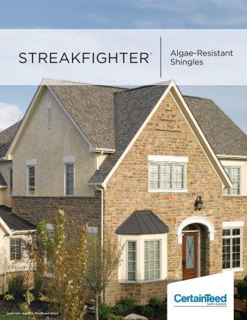 Landmark streakfighter
