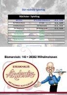 WSC Frisia - SV Baris Delmenhorst - Page 6