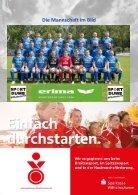 WSC Frisia - SV Baris Delmenhorst - Page 7