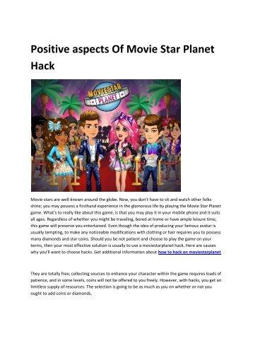 6 how to hack on moviestarplanet