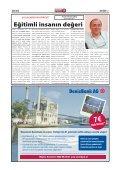 EUROPA JOURNAL - HABER AVRUPA NOVEMBER 2018 - Page 2
