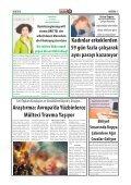EUROPA JOURNAL - HABER AVRUPA NOVEMBER 2018 - Page 6