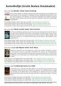 Gratis Boeken ADN (PDF - ePub - Mobi) Van Yrsa Sigurðardóttir  - Page 3