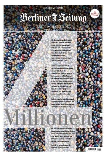 Berliner Zeitung 17.11.2018