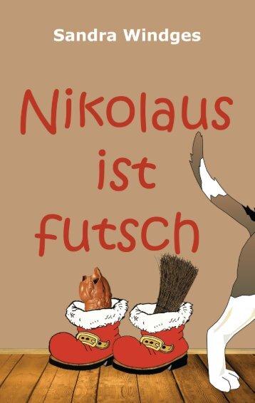 Nikolaus ist futsch – Leseprobe