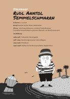 Wiener Alltagsgeschichten - Ach wie gut schmeckt Malabar - Seite 3