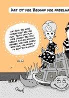 Wiener Alltagsgeschichten - Ach wie gut schmeckt Malabar - Seite 6