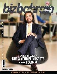 BizBahrain Magazine Nov-Dec 2018