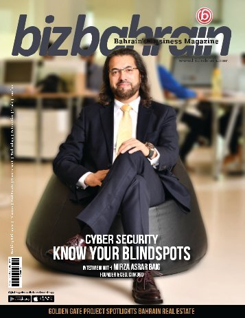 BizBahrain Magazine Nov-Dec 2018