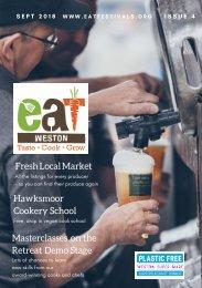 Directory eat:Weston Sept 18