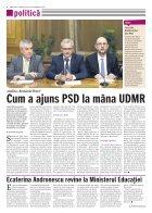 România liberă, luni, 19 noiembrie 2018 - Page 4