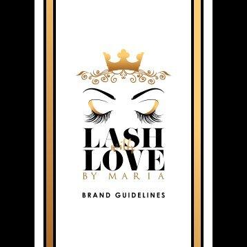Lash with Love
