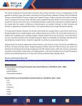 Head and Neck Cancer Drugs Therapeutics Market Research Methodology, Manufacturing Cost Analysis By 2022 - Page 2