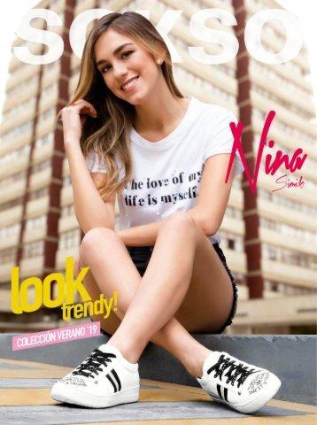 Sokso - Nina Simik Verano 19