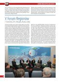 WSPÓLNOTA - Stowarzyszenie Gmin i Powiatów Małopolski - Page 6