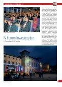 WSPÓLNOTA - Stowarzyszenie Gmin i Powiatów Małopolski - Page 7