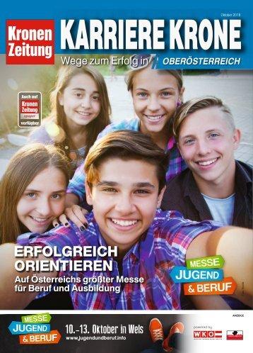 Karriere-Oberösterreich