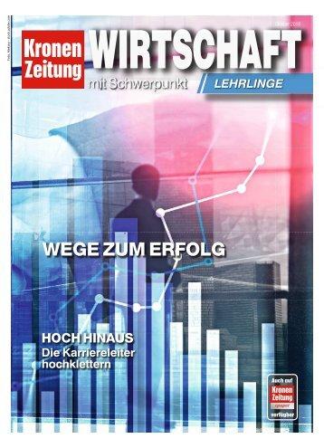 Wirtschaft Kärnten