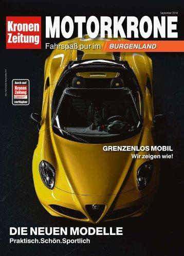 Motor-Burgenland