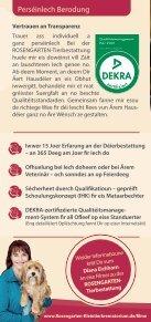 Tierbestattung - Luxemburgisch - Page 3